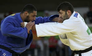 15 Social Media Reactions to Islam El-Shehaby Refusing To Shake Hands With Israeli Opponent