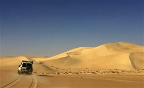 Massive New Gas Field Discovered in Egypt's Western Desert