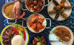 14 Authentic Egyptian Restaurants to Eat at When Mama Doesn't Feel Like Cooking