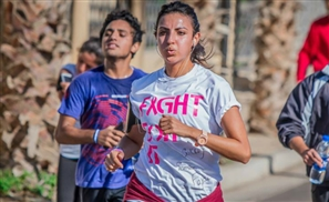 SODIC, Cairo Runners, and The Breast Cancer Foundation of Egypt Are Going For a Run