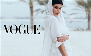Egyptians Dominate the Pages of Vogue Arabia