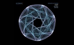 Egyptian Production Duo Aguizi & Fahim's Faint Released on Iconyc Records
