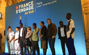 François Hollande Names Bassita One of the Best Social Innovations in a Developing Country