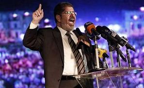 Morsi's Marvelous Achievements