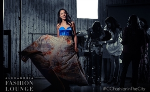 #CCFashionInTheCity: Alexandria Fashion Lounge to Give the City's Wardrobe a Snazzy Makeover