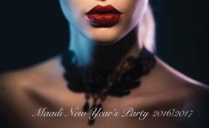 Maadi NYE Party 2017: How Grownups Celebrate New Year's Eve