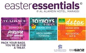 Easter Essentials