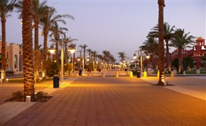 Russia Opens its First Red Sea Consulate in Hurghada