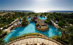 Egypt's Hotels to Be Exempted from Paying Taxes and Utility Fees For a Year