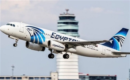 EgyptAir Offers Massive Discounted Tickets to London, Amman, and other International Capitals