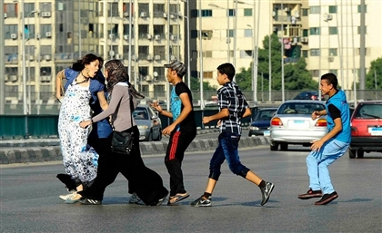 Egyptian MP Proposes Castration As Punishment for Sexual Harassment