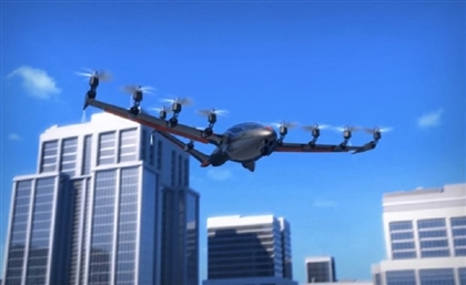 Uber to Launch New Air Taxi Service in the Middle East