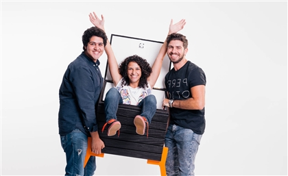 Egypt's Online Grocery App GoodsMart Has Just Raised a $750,000 Investment