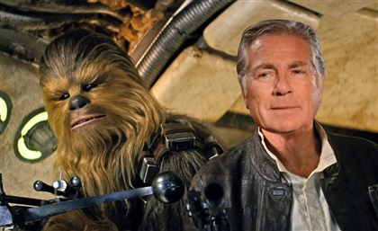 11 Egyptian Actors Star Wars Should Cast to Bring Balance to the Force
