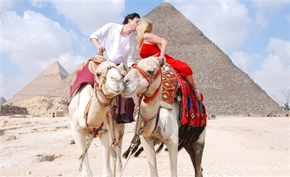 Saudi Prince Rents the Pyramids of Giza for $40 Million to Propose to Girlfriend
