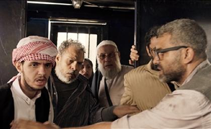 Egyptian Director of Clash (Eshtebak) Mohamed Diab Becomes Judge at the Cannes Film Festival