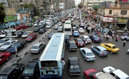 As Cairo Ranks Among Cities with World's Worst Traffic, a Solution May Be on the Horizon