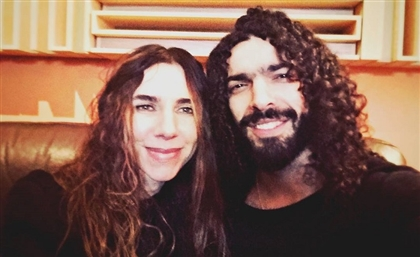 Egyptian Singer Ramy Essam and Acclaimed Artist PJ Harvey Collaborate to Benefit Syrian Refugees