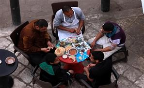 11 Top Egyptian Street Foods