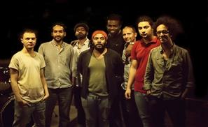 Hawidro: Afro-Egyptian Beats Celebrating Diversity