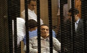 Breaking: Mubarak & Sons Appeal Granted in Embezzlement Case