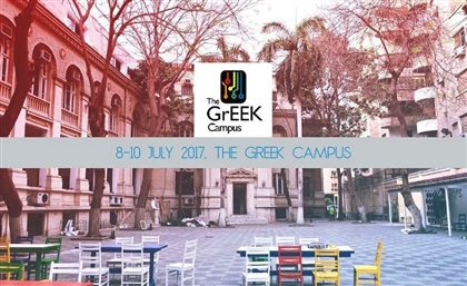 Social Media Day in Egypt Launches at the GrEEK Campus on July 8th and It's the Biggest Yet