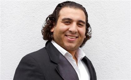 Egyptian Opera Singer Wins Prestigious Award for Tenors
