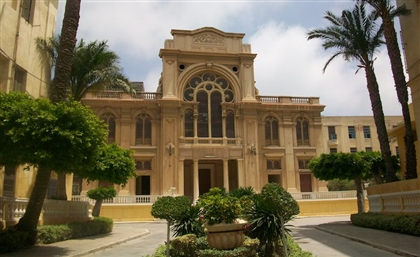 Historic Alexandrian Synagogue To Receive EGP 40 Million for Restoration
