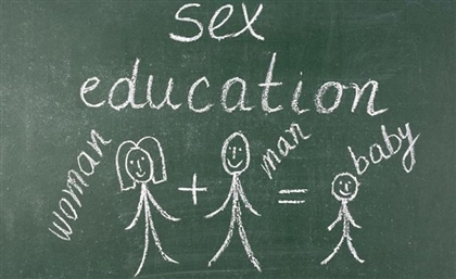 MTV is Bringing a Sex Education Show to Egypt