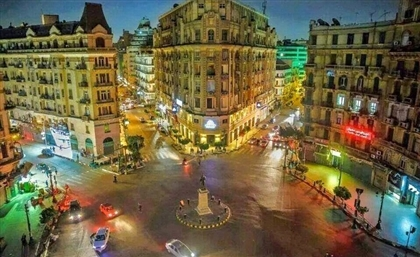 Cairo Governorate Announces New Bike Sharing System in Downtown Cairo