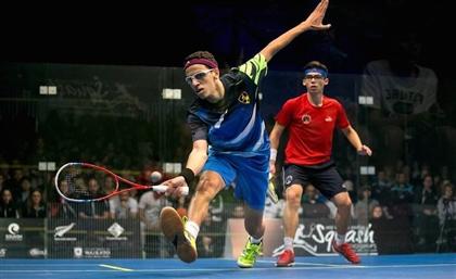 Egypt Wins at Both Men and Women's Junior Squash Championships