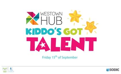 Westown Hub is Throwing Their First Ever 'Kiddo's Got Talent' Next Month