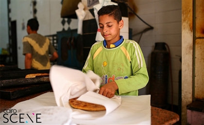 Child Labour in Egypt: 4 Underage Workers Document Their Struggles