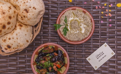 Authentic Egyptian Food is Getting Redefined at Mistiqa in Sahel This Summer