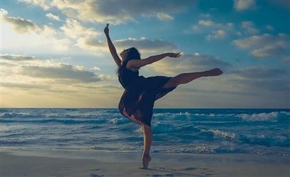 8 Gorgeous Photos of Ballerinas of Cairo Working Sahel through the Lens of Huawei P10
