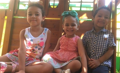This Nursery Is Changing the Preschool Education Game in Egypt