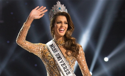Miss Universe Is Coming to Cairo