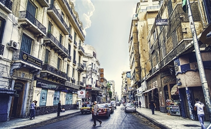 """""""Mashrou"""" Swvl: The Ridesharing App Has Finally Launched in Alexandria"""