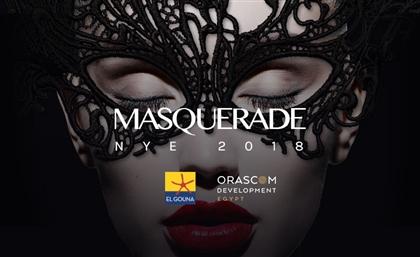 Masquerade Madness Set to Take Over Gouna this NYE