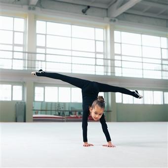 Gymnastics L1