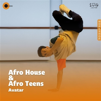 Afro House & Afro Teens