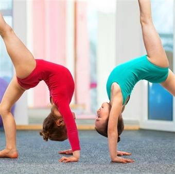 Gymnastics L2