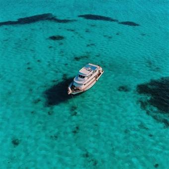 Red Sea Yacht Adventure