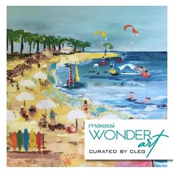 Wonder Art Exhibition