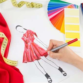 Fashion Design for Young Adults
