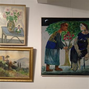Variation of Spring Sonnet Exhibition