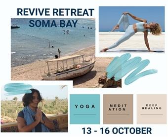 Revive Retreat